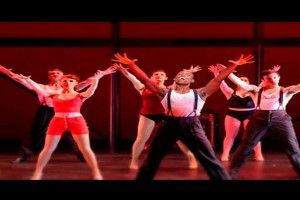 Prepare for a Musical Theater Audition