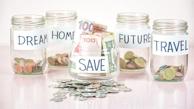 Surviving on an Actor's Budget: A Short Guide - savings