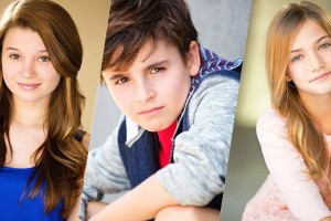 Tips for Taking Headshots for Child Actors